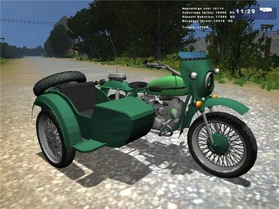 9a892a0b19d5kupy4un2 Ural Sidecar Motorcycle