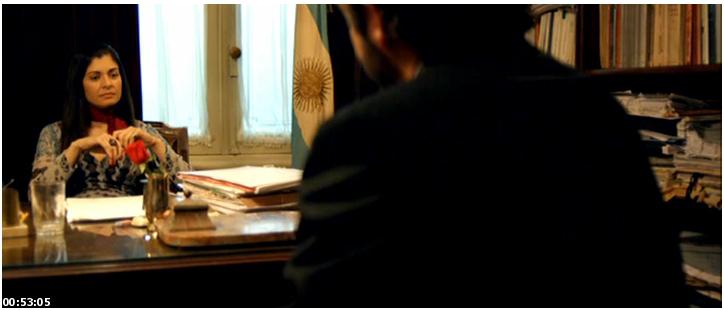 حصريا فيلم الأكشن والغموض الحائز على أوسكار 2010 The Secret in Their Eyes DvD Rip مترجم ورابط واحد بمساحة 240 ميجا على 20 سيرفر The.secret.in.their.eycu3v